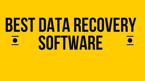 Best Data Recovery Software What is Data Recovery Software? EaseUS Jihosoft MiniTool Wondershare Recoverit DoYourData Disk Drill Paragon Software Remo Recover R-STUDIO